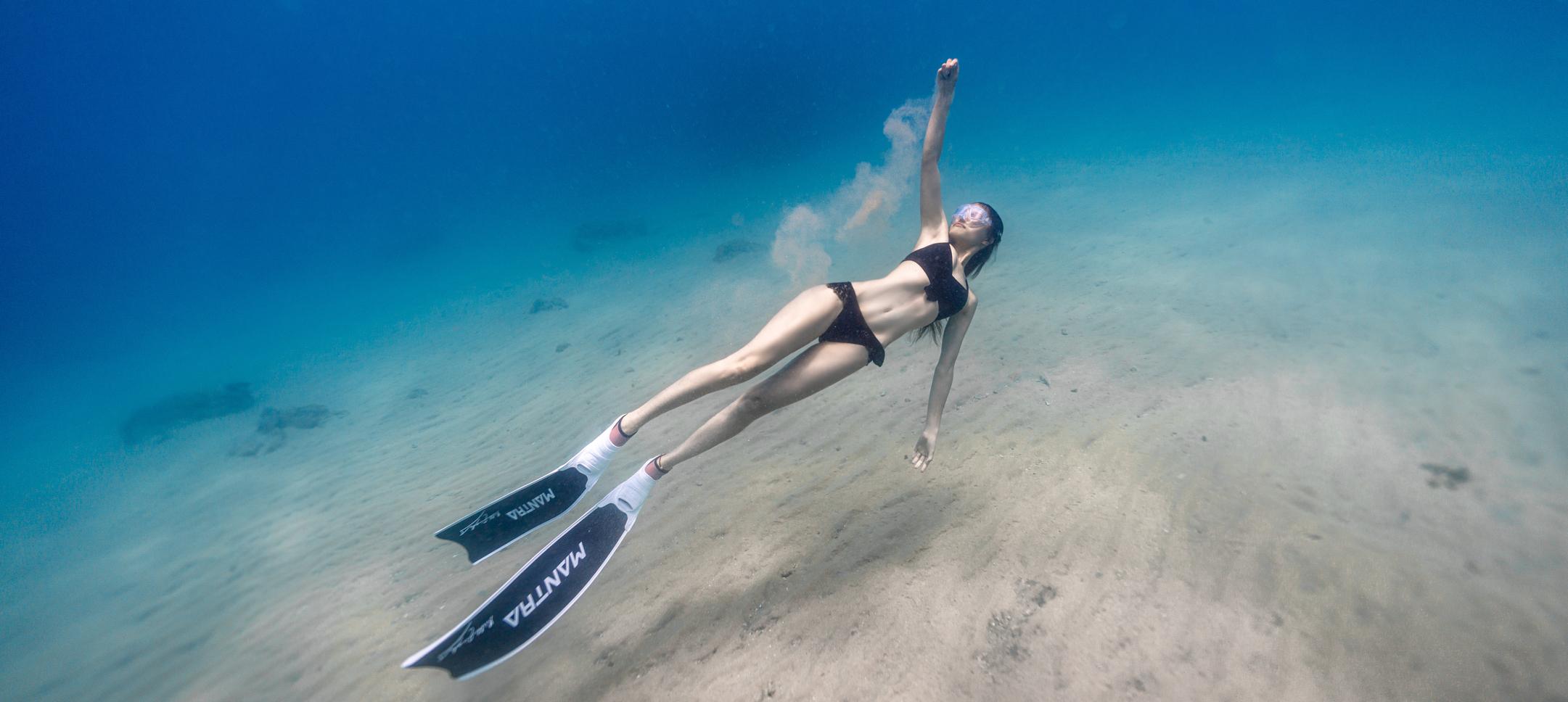 水下摄影装备要怎么选择呢