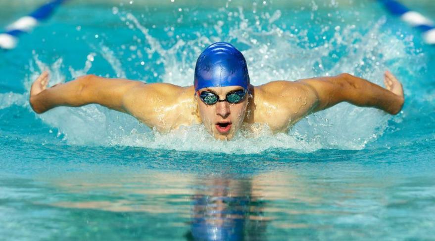 游泳才是打开夏天锻炼身体的最佳方式
