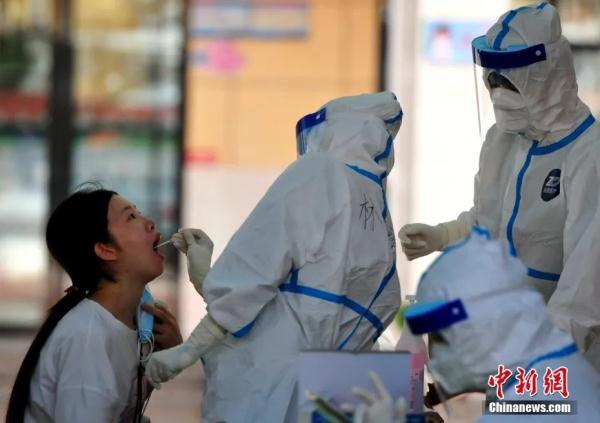 厦门2天+12,11人为同事!莆田一鞋厂已20人感染