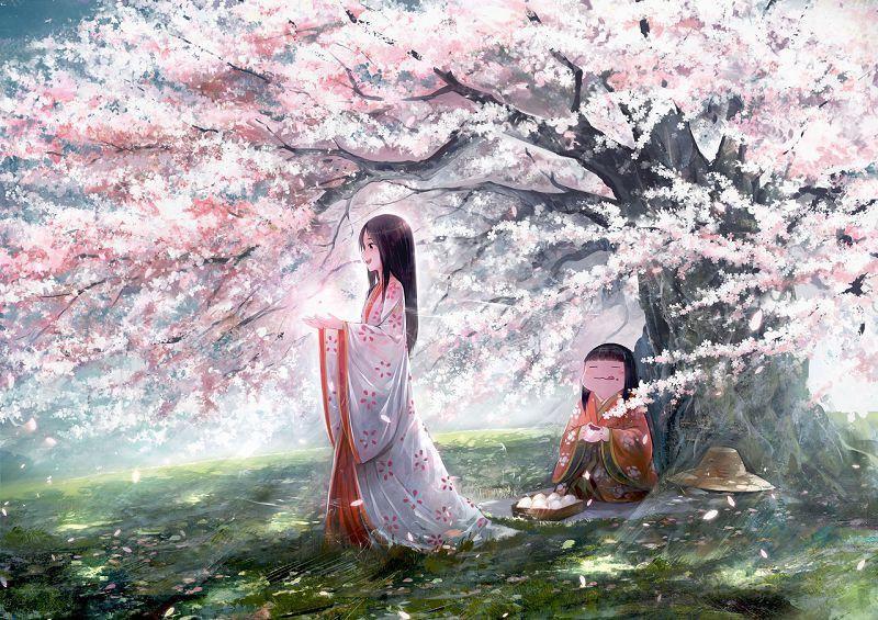 解读辉夜姬物语,一个故事,两种解读,白银学长想让我明白