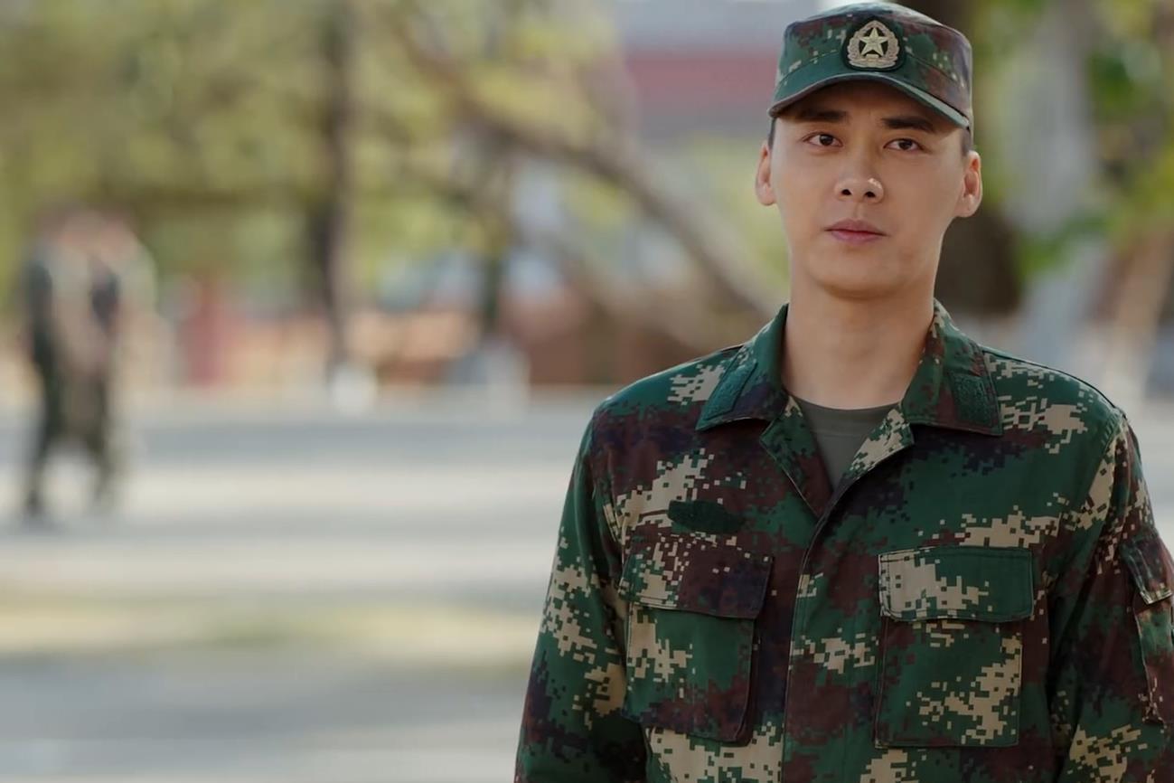 《號手就位》放超燃預告片,清一色的男兵,這才是真正的少年之名