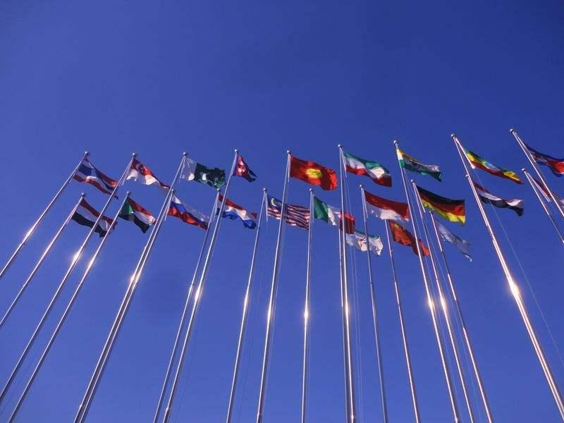 """好消息!中歐簽署重大貿易協定,中國貿易局勢也""""換血""""!"""