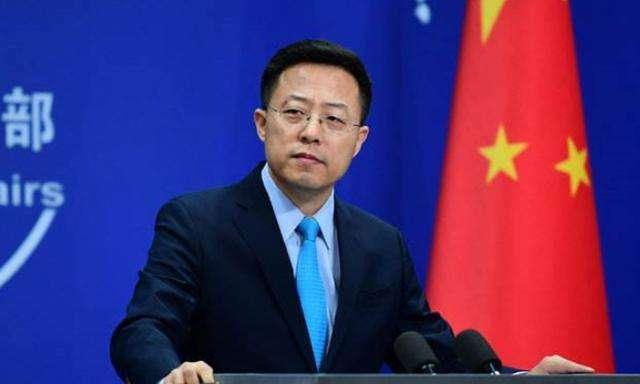 """西方插手中国""""家务事"""",70多个国站出来!中国不是好欺负的!"""
