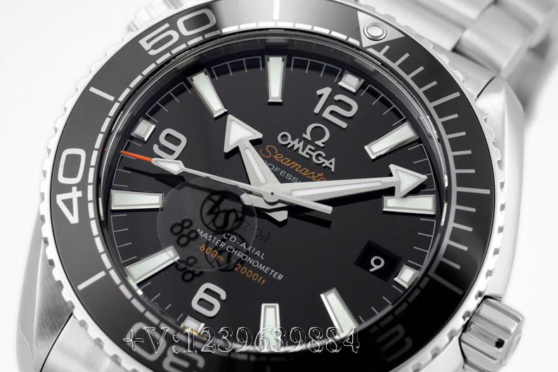 VS厂欧米茄,VS厂海马,欧米茄高仿,VS海马600,VS厂复刻手表
