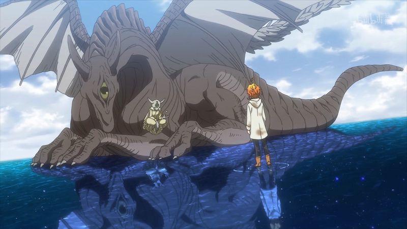 如何评价《约定的梦幻岛》动画版第二季的结局?梦幻的开局有人信,魔幻的结局人们怎么就不愿意信了呢?
