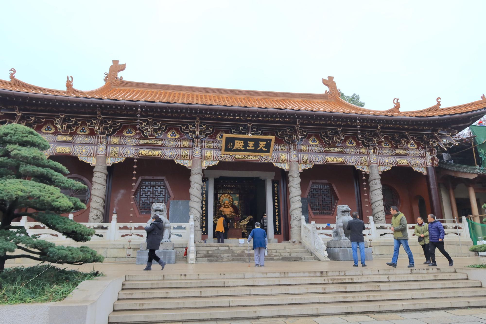 九江东林寺