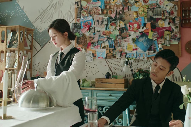 我,喜欢你:林雨申,史上最惨霸道总裁
