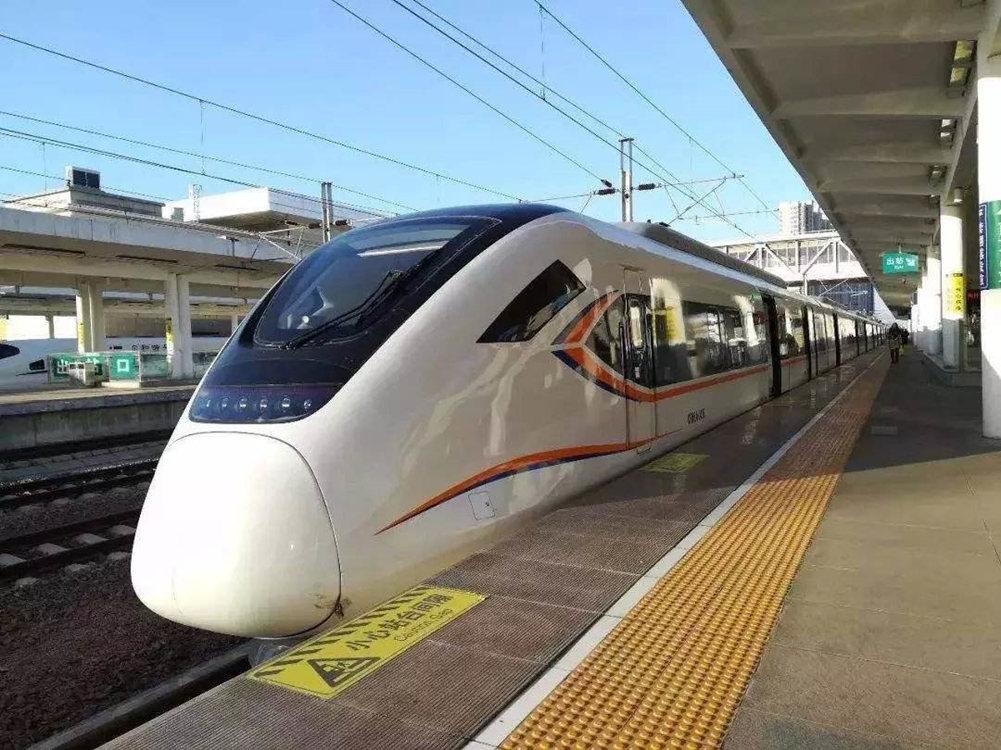 定了!平顶山又将新增一条高铁线,直达22个地市插图1