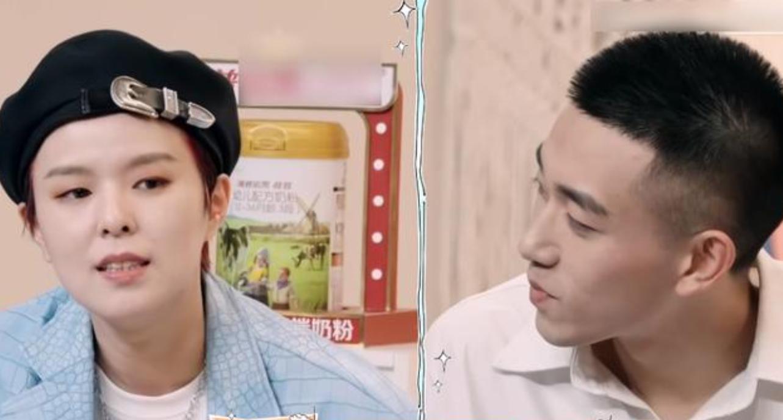 杨芸晴和波波是什么关系是情侣男女朋友吗 两人恋情是真的在一起了吗