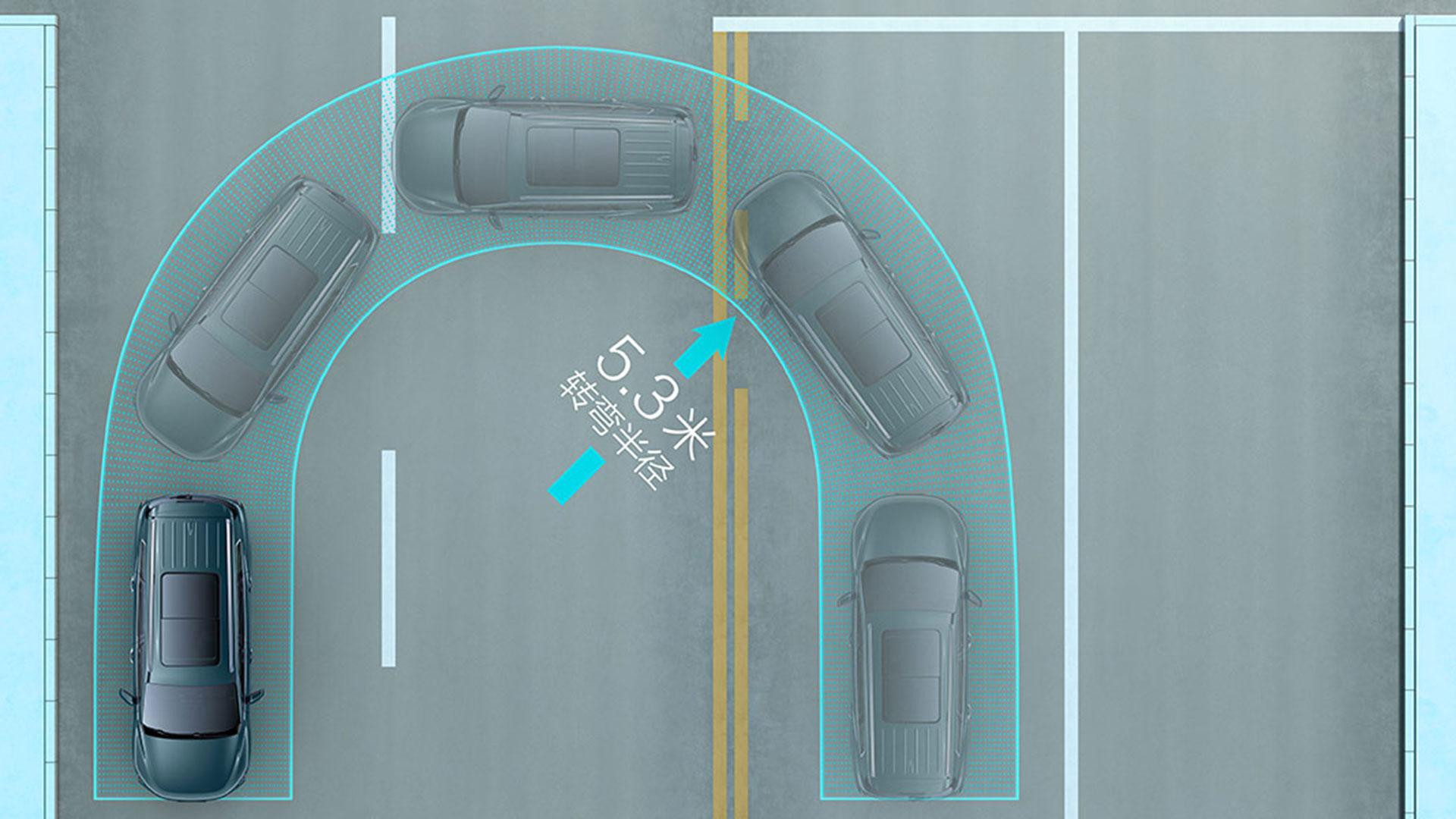 10万预算自驾游实用之选 高配置价格比+智能+安全兼具