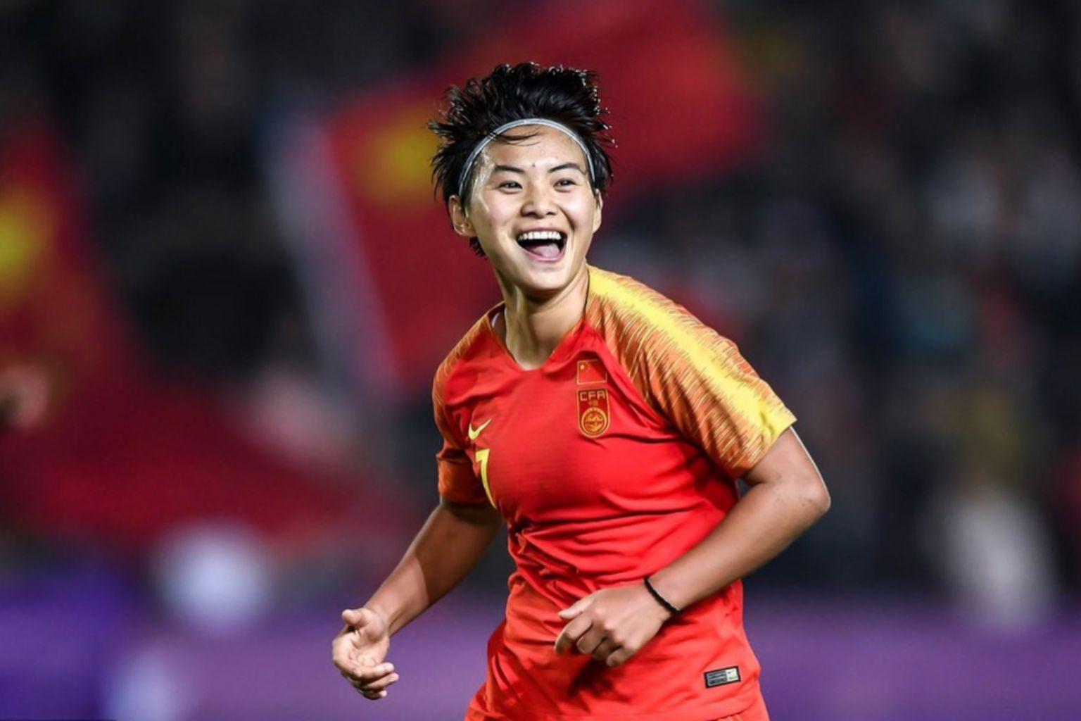 4-0!3-0!中国女足劲敌踢疯了,奥运PK南美7冠王,王霜需爆发
