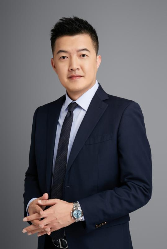 隽天保险经纪中炬天府事业部总经理赵子斌
