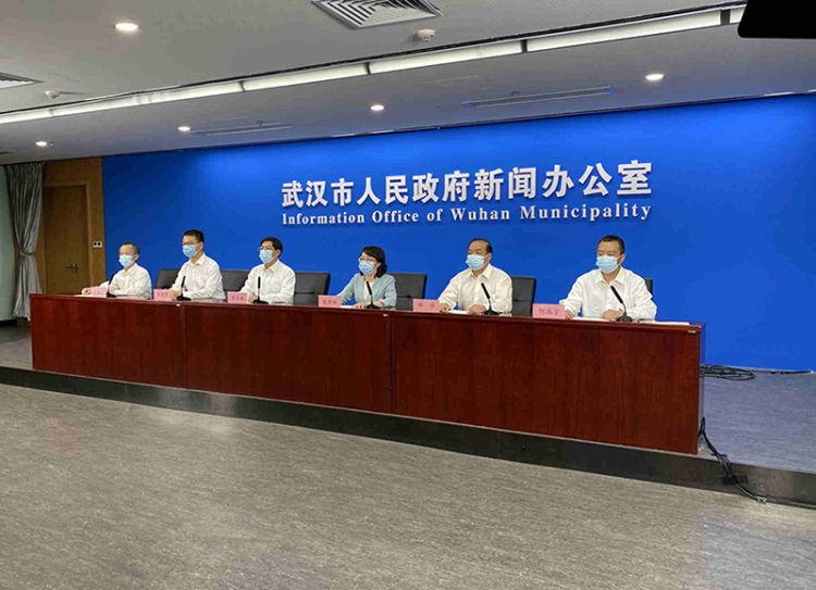 武汉本轮输入性疫情源头找到:中建三局武汉沌口项目工地
