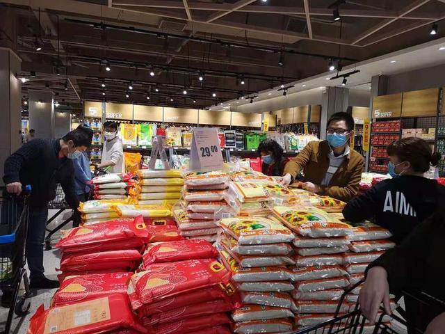 广州市粮食库存总量为234.6万吨
