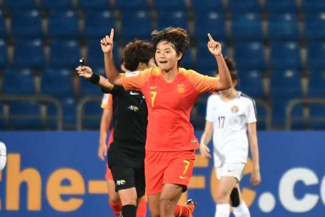 2-0!4-1!南美冠军狂飙,中国女足奥运PK强敌,王霜成关键
