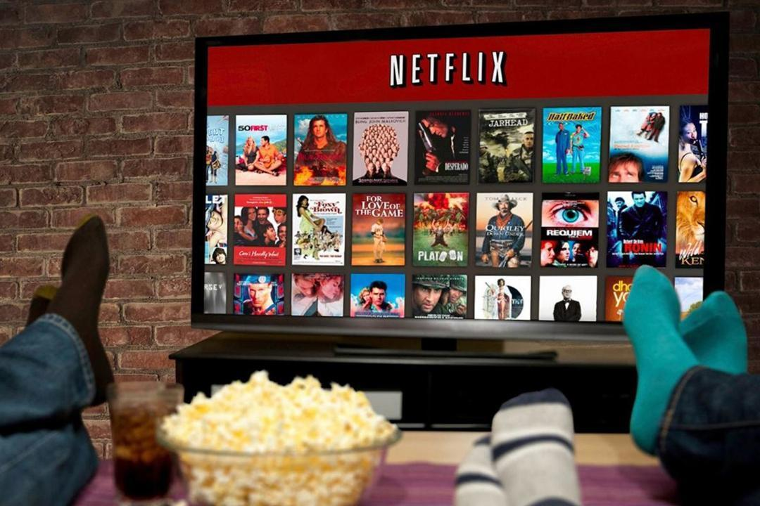 Netflix花7亿进军韩国 本地化影视成趋势