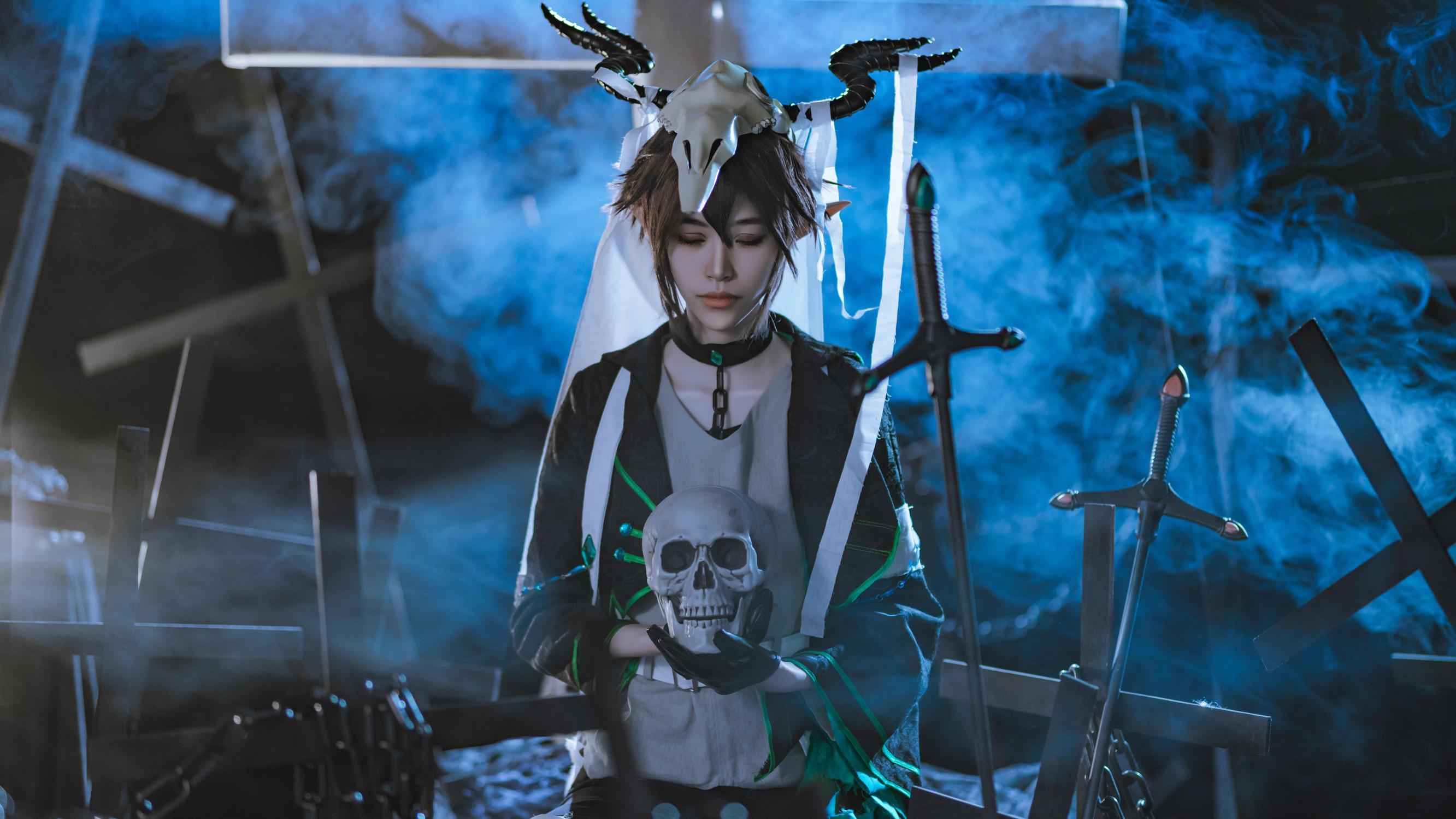 《凹凸世界》正片cosplay【CN:Ronin七渺】-第6张