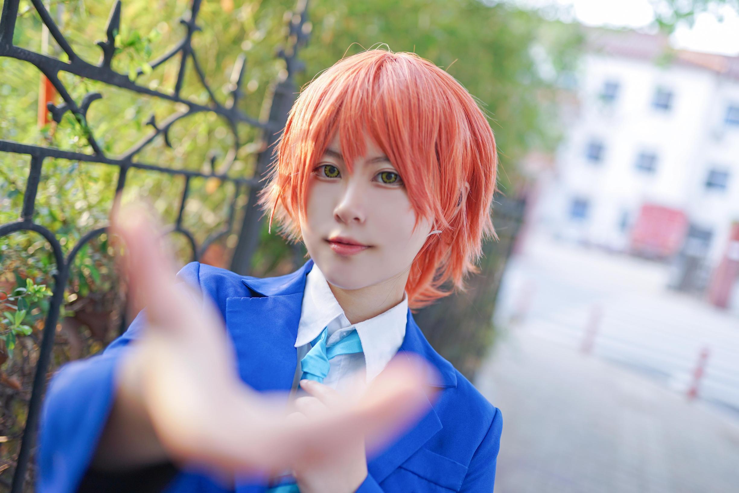 《LOVE LIVE!》正片cosplay【CN:_李笑颜Lee】-第11张