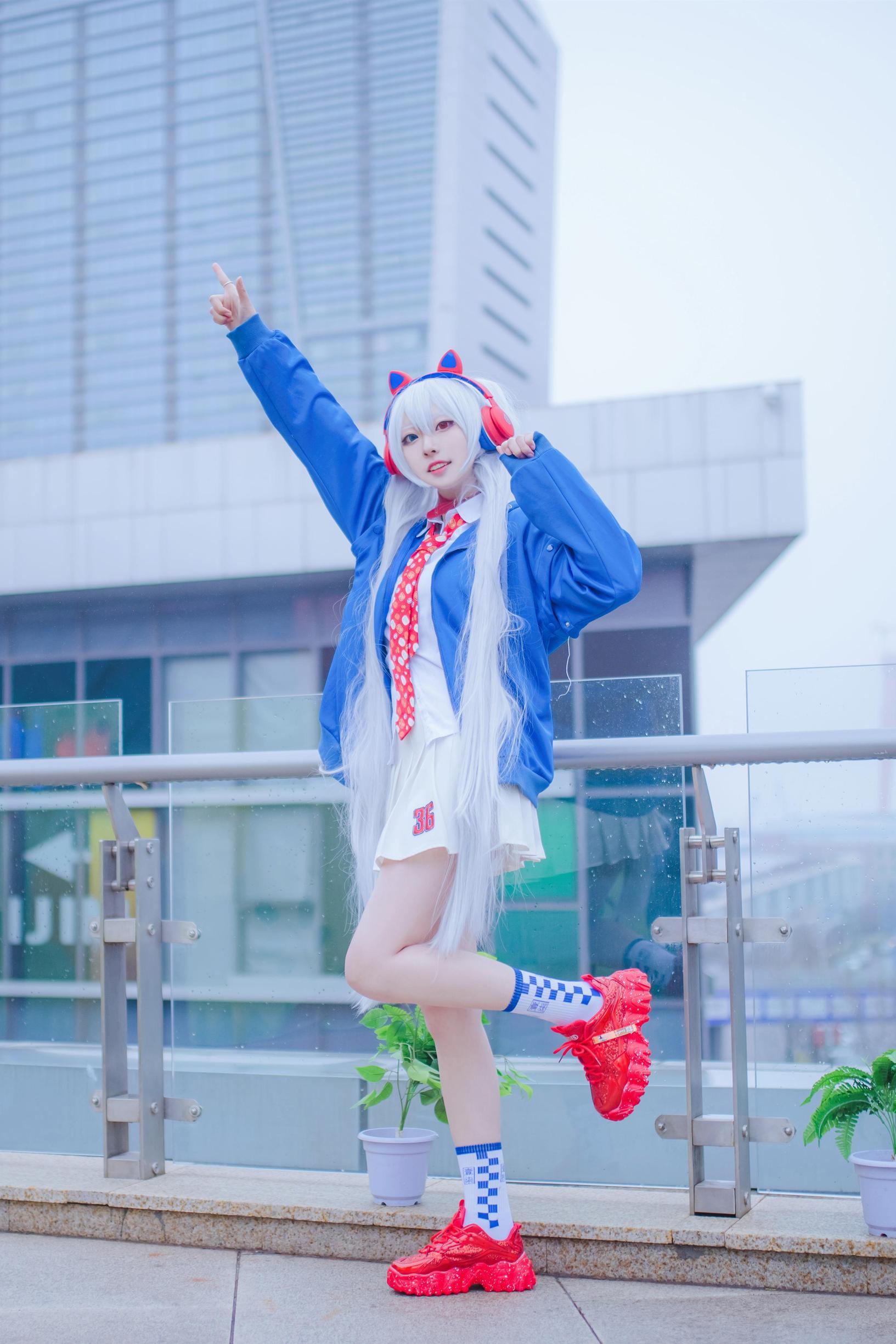 漫展cosplay【CN:钢筋直男404】-第5张