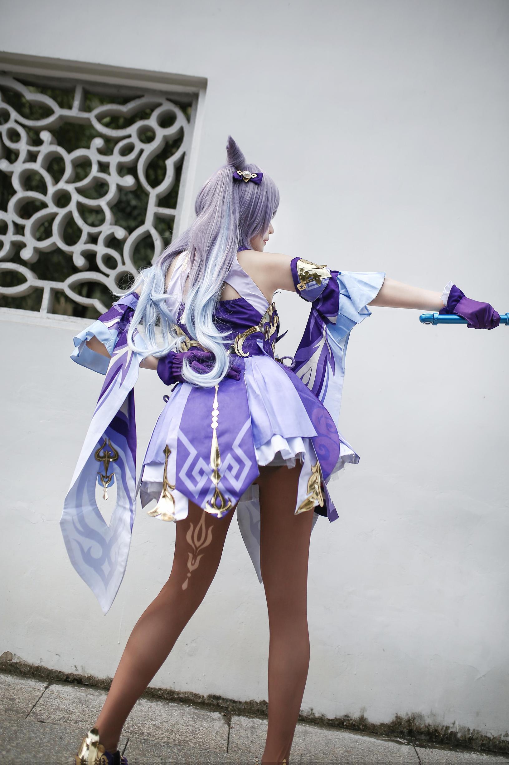 《原神》御姐cosplay【CN:琉砂】-第2张