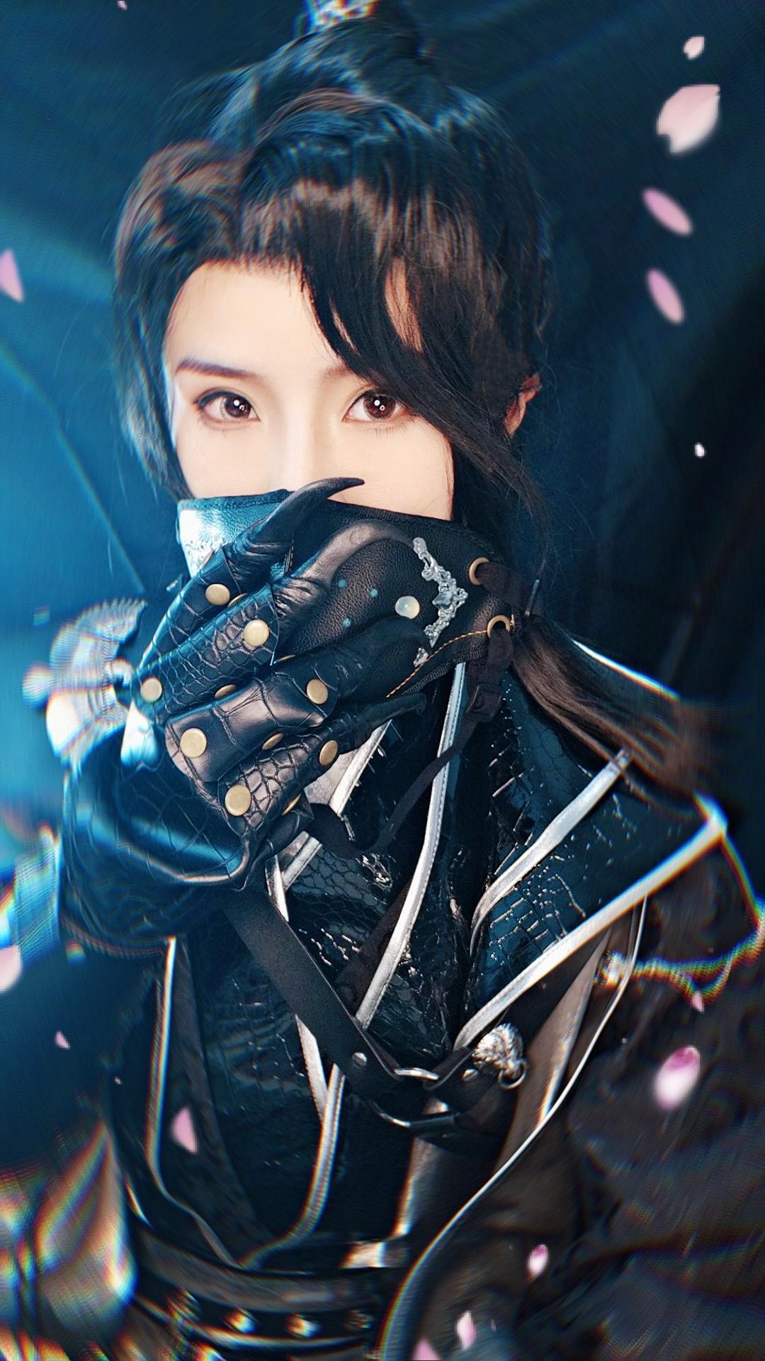 《杀破狼》半次元cosplay【CN:月烈奇麟】-第4张