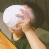 #自制美食#第88次做奥利奥冰淇淋炒酸奶了,有没有要和我一起去校门口摆摊的?