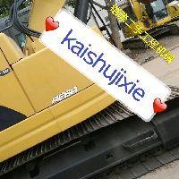 #二手挖掘机#07年卡特313C日本本土机,1800小时!