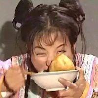 #刺身#诱人的三文鱼盖饭,这一碗得卖二十多吧