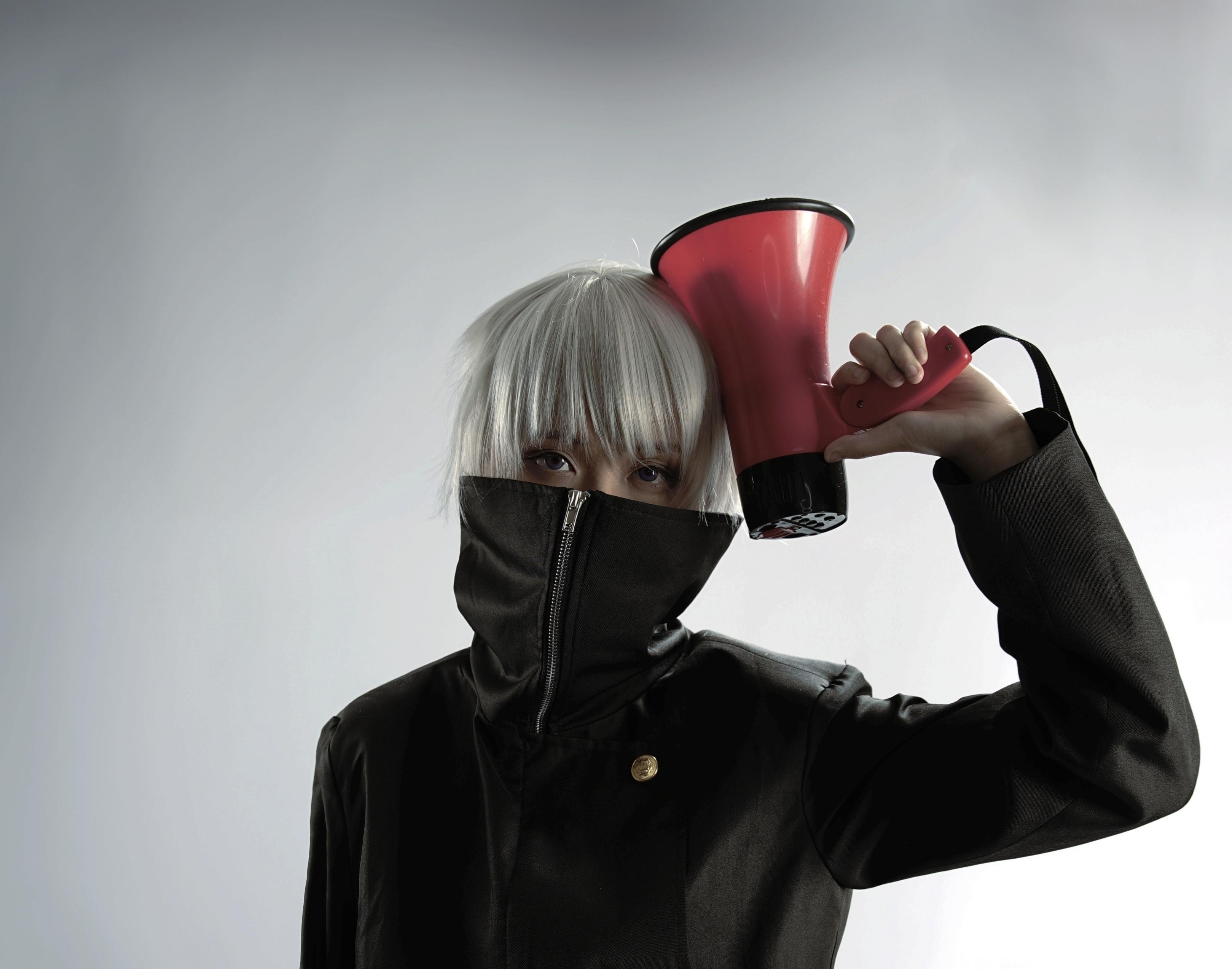 《咒术回战》正片cosplay【CN:沢夜気】-第11张