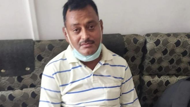 缅甸要求印度遣返8名警察