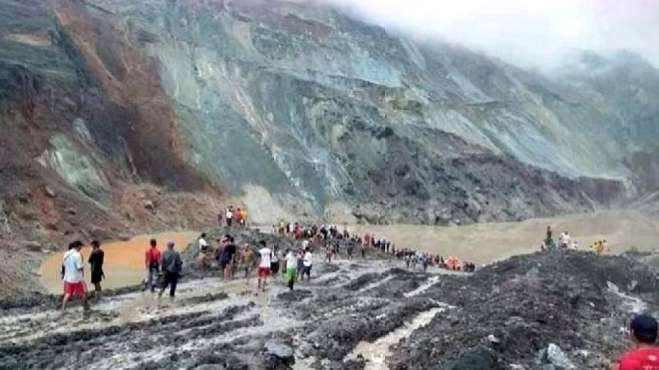 重庆致16死38伤矿难原因初步查明