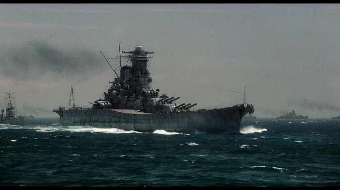 日本人眼中的中途岛海战