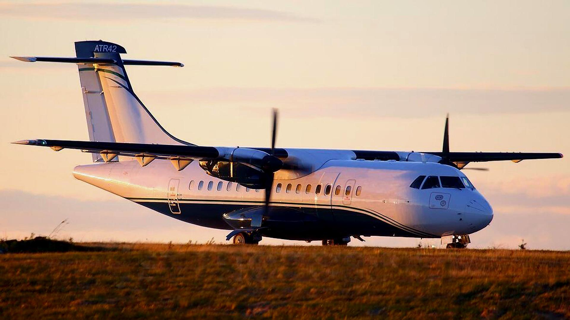法国和意大利联合研制的这款飞机,价格便宜,航电系统可靠性高