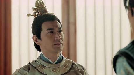 无舌在一旁劝解道其实最无奈的就是圣上,缉拿李安澜是皇后的决定