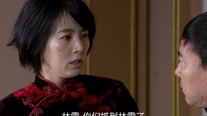 致命名单:陈洁怀疑圈套,可被告知小雪被抓,她会上去吗