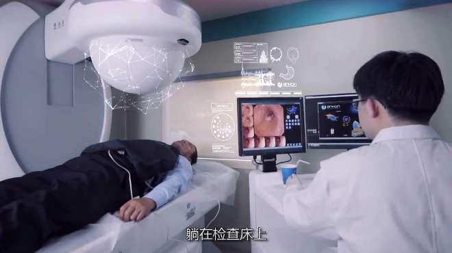 首展首发!安翰磁控胶囊胃镜移动检查车耀目亮相第22届中国工博会