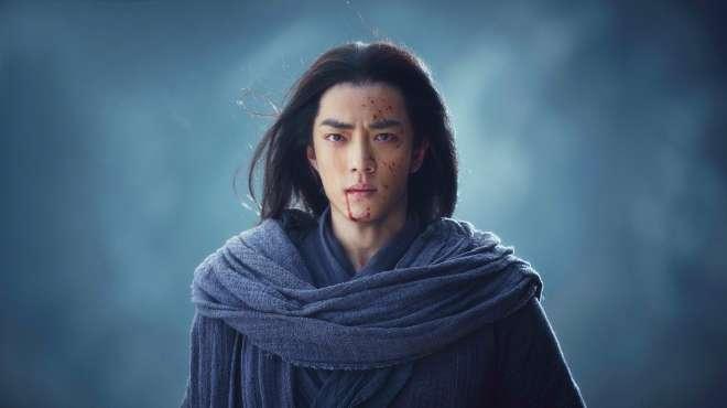 肖战获金扫帚奖最令人失望男演员,《陈情令》导演发文曝幕后的他