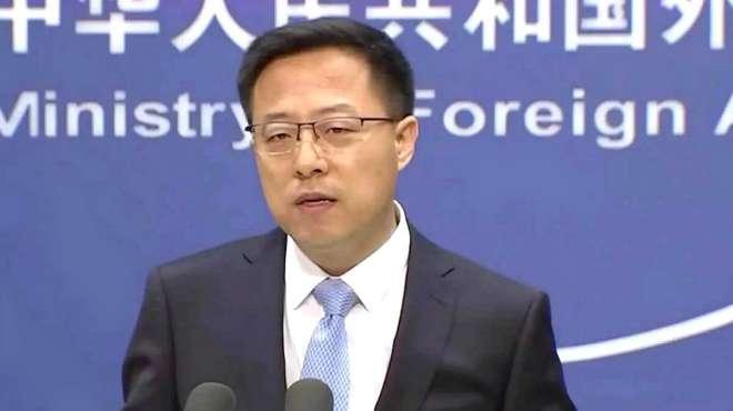 中方回应25名中国船员被印尼扣押