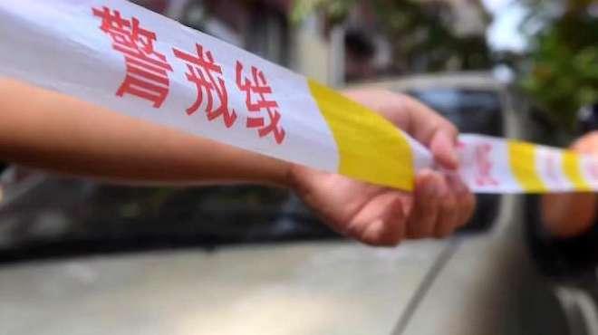 北京一女子驾车剐撞路人致2死1伤
