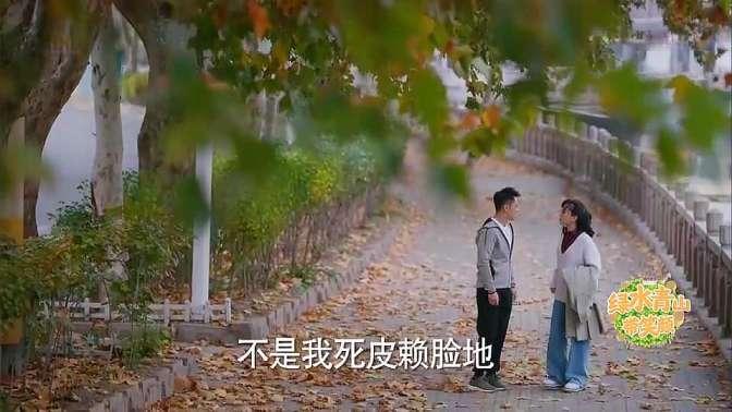 影视:儿子为了讨好老妈,办个假的离婚证