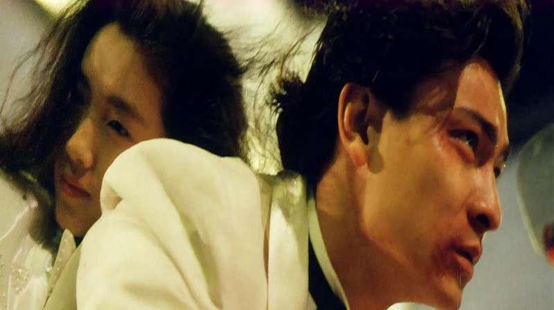 终于找到《天若有情》的原唱了,配上天王刘德华的演技,令人泪下