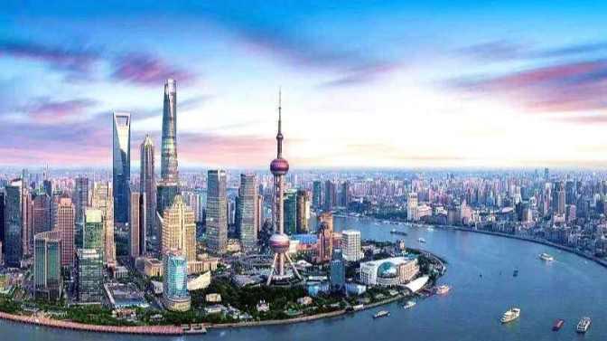 上海16个区发展排名,第一名黄浦区,第二是长宁区还是浦东新区?