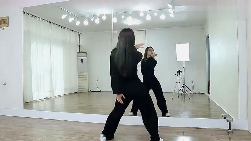 华莎Maria舞蹈教学