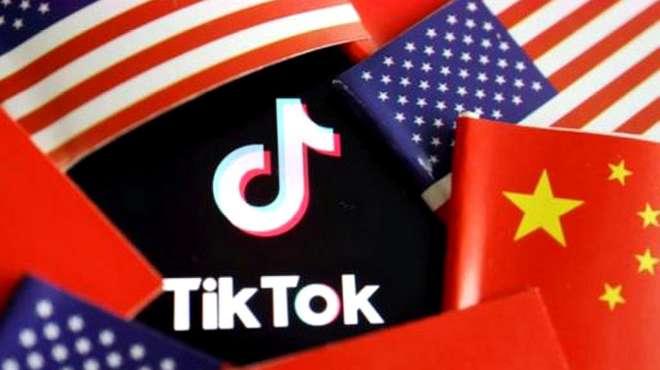 美国禁止下载TikTok禁令推迟