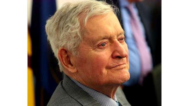 加拿大前总理特纳去世