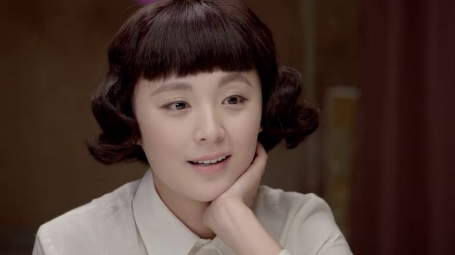 乱世丽人行 小雪被批斗,身上大小姐毛病太重,同学对她非常不满