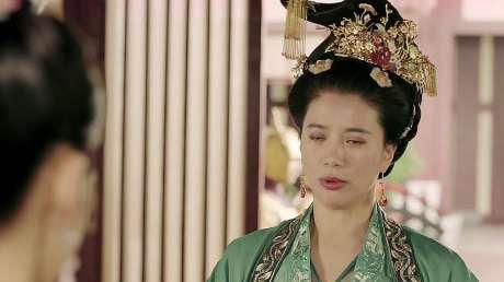 他认为唐太宗不可能杀了李安澜母亲,提出自己会帮李安澜查清真相
