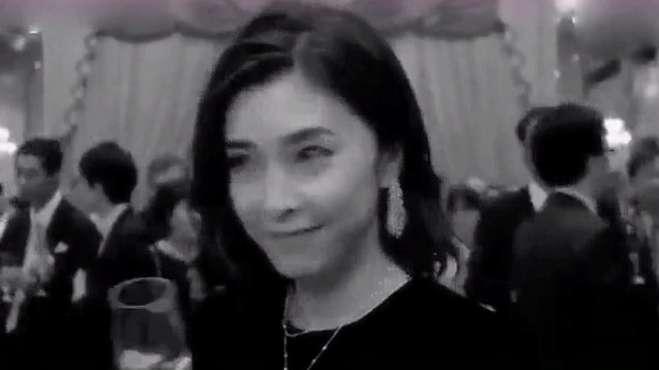 日本女演员竹内结子去世