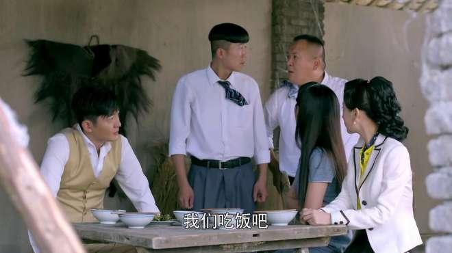 郭京飞太幸福了,两位小姐姐都爱慕他,该如何选择呢
