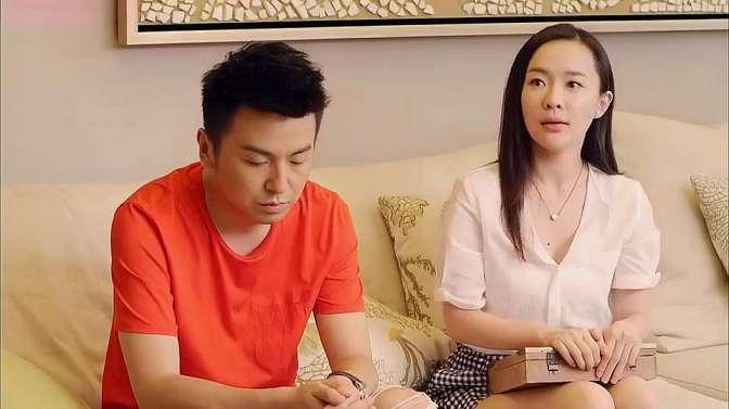 家庭:汤帅与李开心,迅速办理结婚证,两人终于修成正果